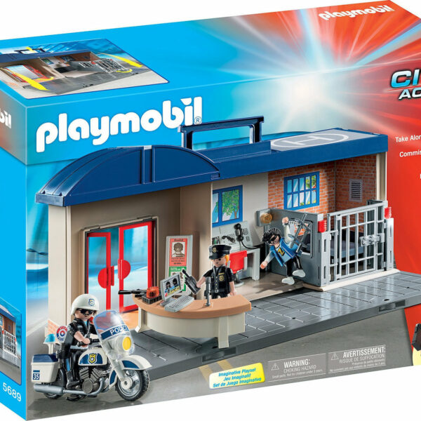 20190516123412 playmobil city action police station