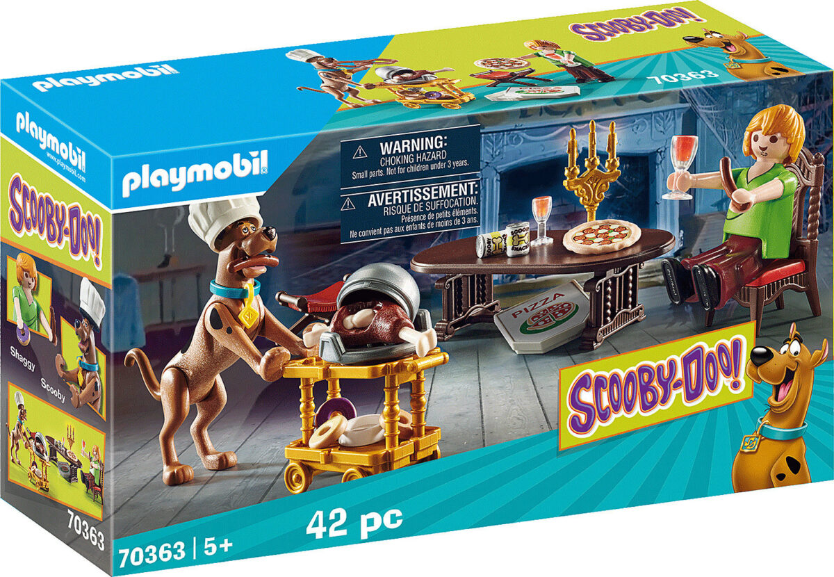 20200807134745 playmobil scooby doo dinner with shaggy
